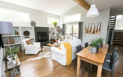 Beach Hensley Homes Offers Environmentally Responsible Building on a Budget