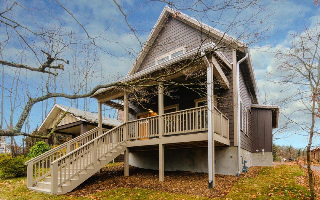 Sulphur Springs Home