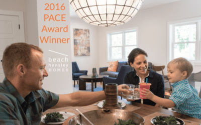 Becoming Beach Hensley Homes: Why We Re-Branded