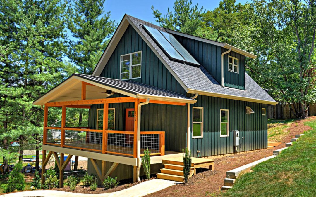 Deaver Green Home